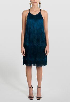 vestido-marroco-midi-de-franjas-bobo-azul