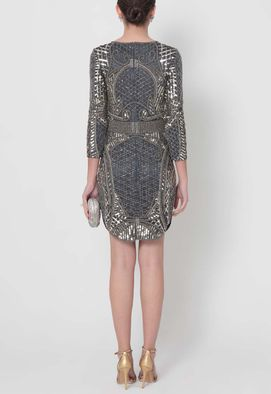 vestido-nora-curto-de-manga-comprida-bordado-powerlook-cinza