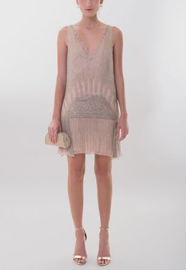 vestido-diamonds-curto-camisetao-bordado-powerlook-nude