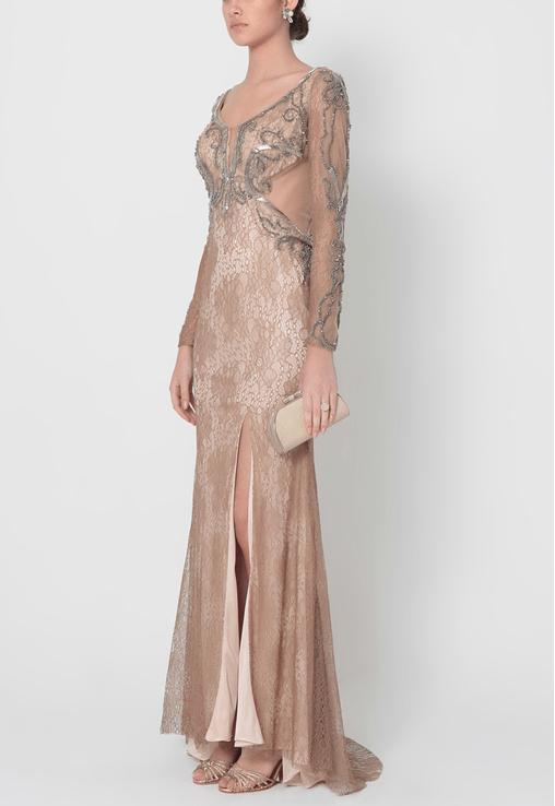 vestido-vitoria-longo-de-renda-e-manga-comprida-powerlook-nude