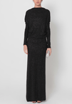 vestido-night-longo-com-decote-profundo-powerlook-preto