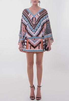 vestido-indie-curto-etnico-powerlook-estampado