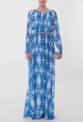 vestido-kita-longo-de-manga-comprida-de-seda-meskita-estampado