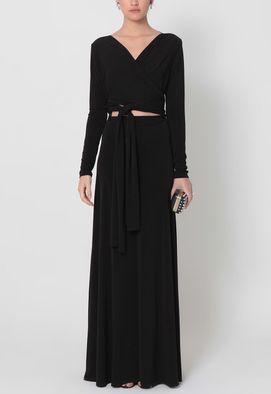 vestido-cayme-longo-de-malha-de-manga-comprida-powerlook-preto