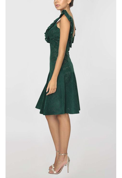 vestido-alice-curto-de-camurca-patricia-vieira-verde