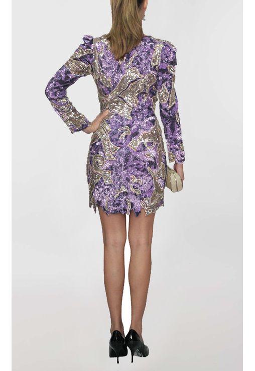 vestido-karlie-curto-de-manga-comprida-bordado-m&guia-roxo