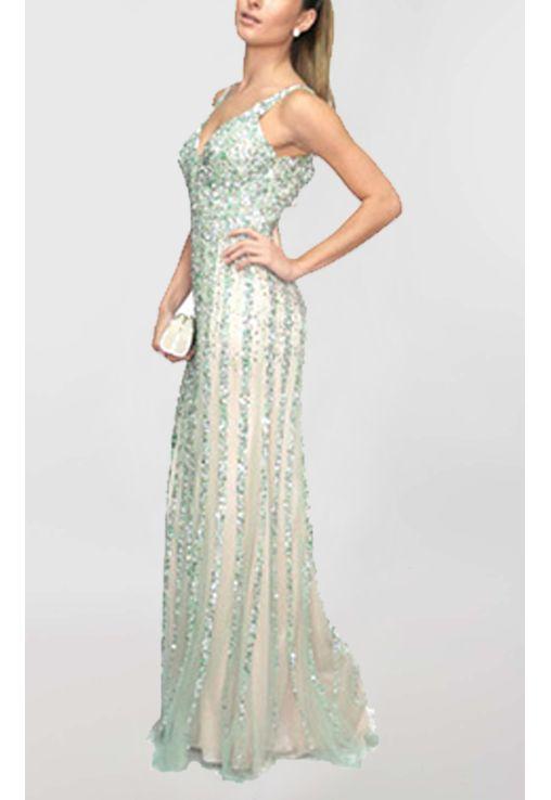 vestido-martha-longo-bordado-no-tule-powerlook-verde