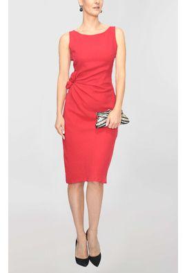 vestido-felicia-midi-linha-pura-vermelho