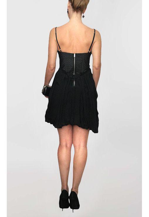 vestido-cora-curto-com-saia-drapeada-animale-preto