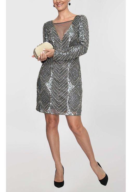 vestido-helena-curto-de-manga-comprida-bordado-powerlook-cinza