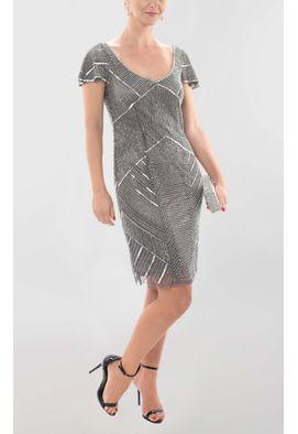 vestido-jaqueline-curto,de-canutilhos-powerlook-cinza