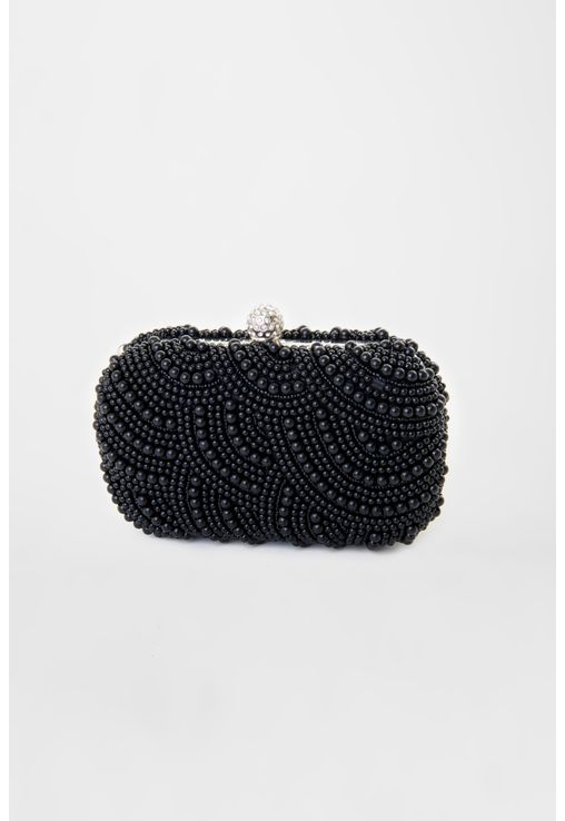 clutch-black-perolas-powerlook-preta