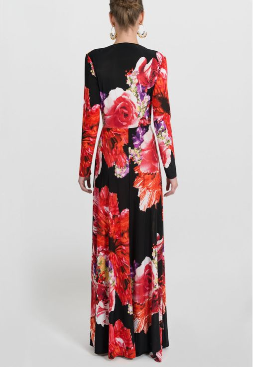 vestido-florinda-longo-de-malha-com-manga-comprida-powerlook-estampado-preto