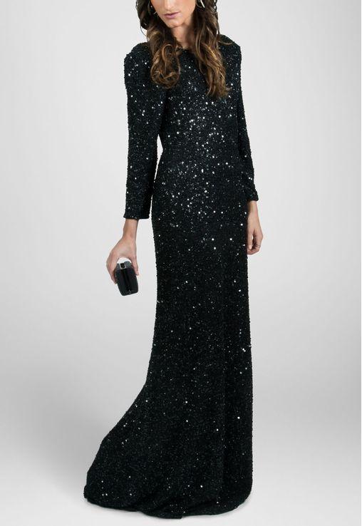 vestido-veneza-longo-de-paetes-com-edcote-nas-costas-powerlook-preto