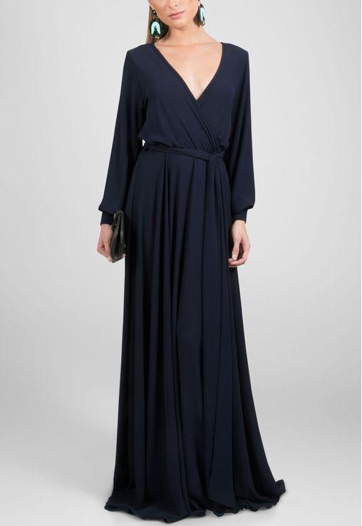 vestido-costa-rica-longo-de-manga-comprida-fluido-powerlook-azul-marinho