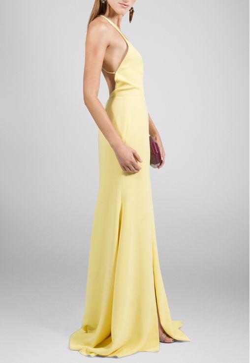 vestido-thabata-longo-com-fenda-marcelo-quadros-amarelo