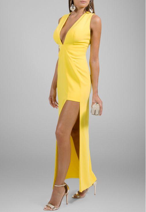 vestido-havana-longuete-com-super-fenda-maracuja-amarelo