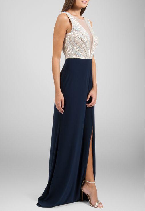 vestido-nina-longo-com-busto-bordado-e-fenda-powerlook-azul-marinho