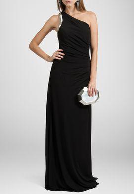 vestido-sophia-longo-de-um-ombro-powerlook-preto