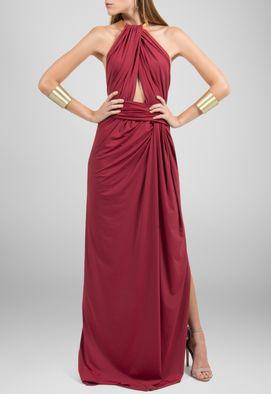 vestido-glenda-longo-de-malha-com-fenda-maddie-vinho