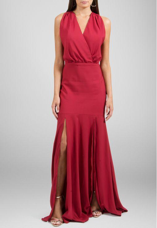 vestido-chapele-longo-corte-trapezio-e-fendas-unity7-vinho