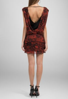 vestido-yoko-curto-plissado-cobra-powerlook-estampado