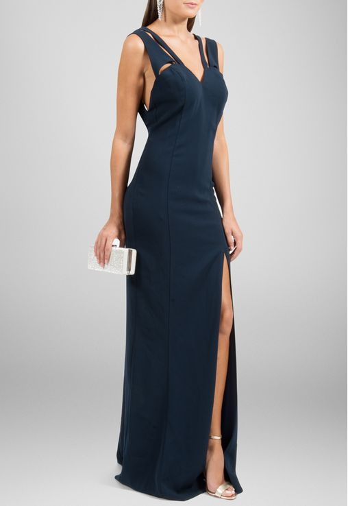 vestido-marcia-longo-com-fenda-e-decote-profundo-powerlook-azul-marinho