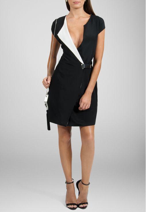 vestido-evelyn-curto-transpassado-p-b-animale-preto