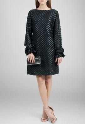 vestido-nick-curto-de-manga-comprida-e-paetes-de-couro-mixed-preto
