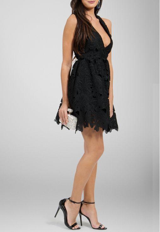 vestido-carmo-curto-de-renda-powerlook-preto