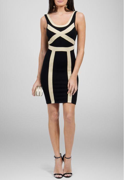 vestido-venus-curto-de-trico-com-elastano-bebe-preto-e-dourado