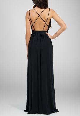 vestido-jordania-longo-super-decote-e-fenda-maddie-preto