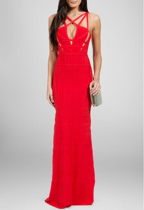 vestido-azaleia-longo-bandagem-com-alcas-cruzadas-powerlook-vermelho