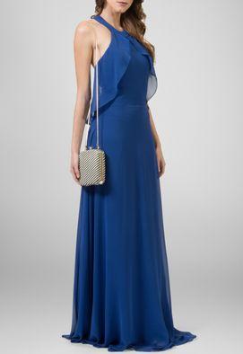 vestido-sea-longo-frente-unica-com-babados-powerlook-azul