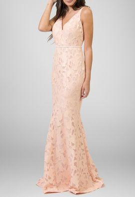 vestido-miranda-longo-com-brocado-de-couro-ecologico-rosa