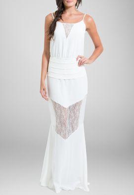 vestido-raira-longo-de-seda-com-transparencia-de-renda-mixed-branco
