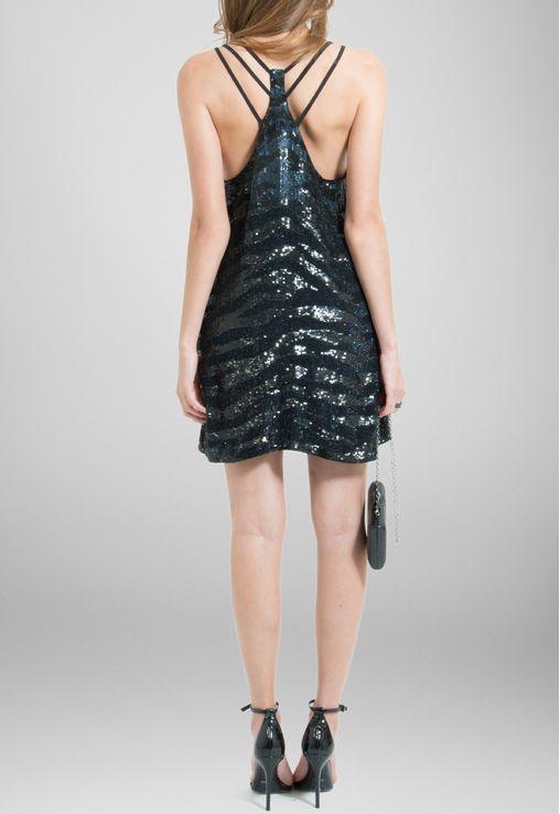 vestido-cami-curto-de-paetes-com-alcas-strappy-powerlook-preto