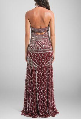 vestido-lisete-longo-decote-trapezio-todo-bordado-powerlook-vinho