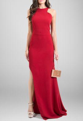 vestido-chiara-longo-com-fenda-lateral-marcelo-quadros-cereja