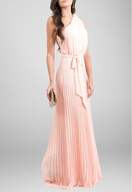 vestido-kenia-um-ombro-so-plissado-powerlook-salmao