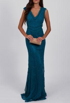 vestido-persia-longo-todo-bordado-com-renda-e-micangas-no-tule-powerlook-petroleo