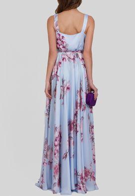 vestido-capelli-longo-de-cetim-floral-powerlook-azul-estampado