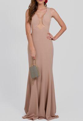 vestido-veronica-longo-com-transparencia-no-busto-e-costas-powerlook-nude