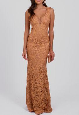 vestido-lucy-longo-de-renda-guipir-com-decote-nas-costas-powerlook-bronze
