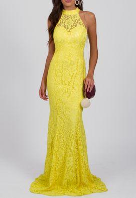 vestido-hill-longo-todo-e-renda-com-transparencia-powerlook-amarelo