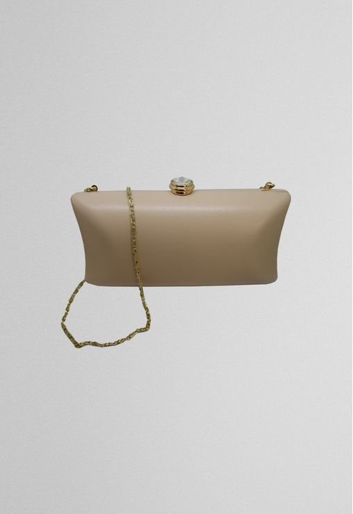 clutch-cream-baguete-de-couro-powerlook-nude