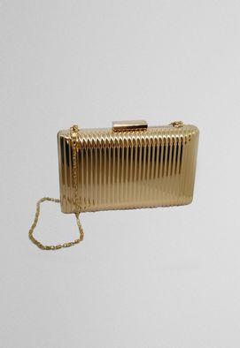 clutch-metal-retangular-com-nervuras-powerlook-dourada