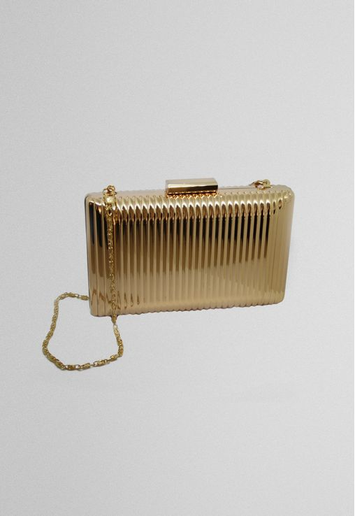 clutch-metal-retangular-com-nervuras-powerlook-dourada