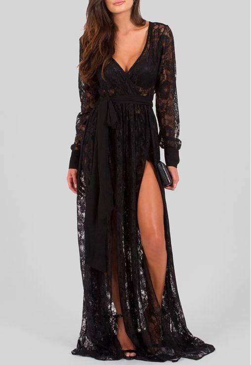 vestido-adriana-longo-todo-em-renda-transparente-com-fendas-frontais-powerlook-preto