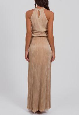 vestido-tarsila-longo-todo-plissado-powerlook-dourado
